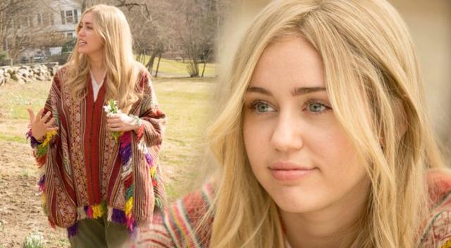 Miley Cyrus tendrá nueva serie