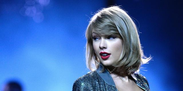 Los hombres de Taylor Swift