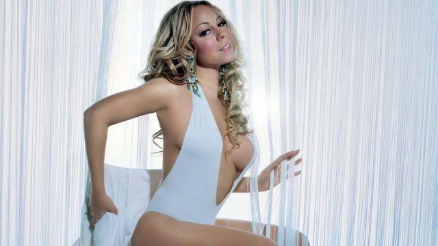 Mariah Carey sube fotos desnuda en Instagram