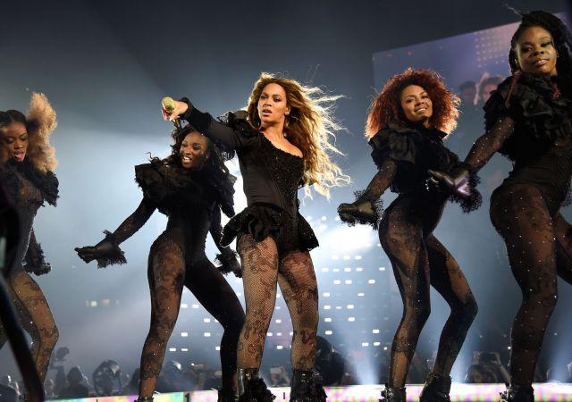 Beyonce fue cómplice de propuesta de matrimonio