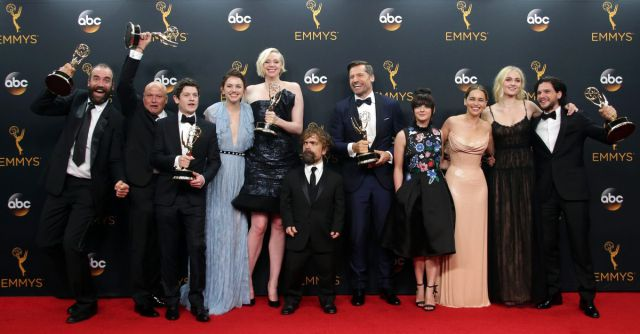 Game Of Thrones es la mejor serie de la historia
