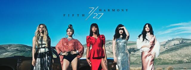 Fifth Harmony: todoterreno en That's My Girl