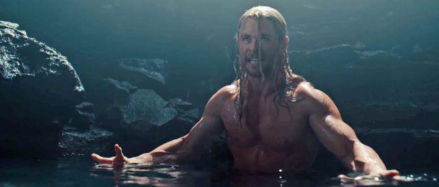 """Descubrimos al """"Thor"""" humano que enciende las redes"""