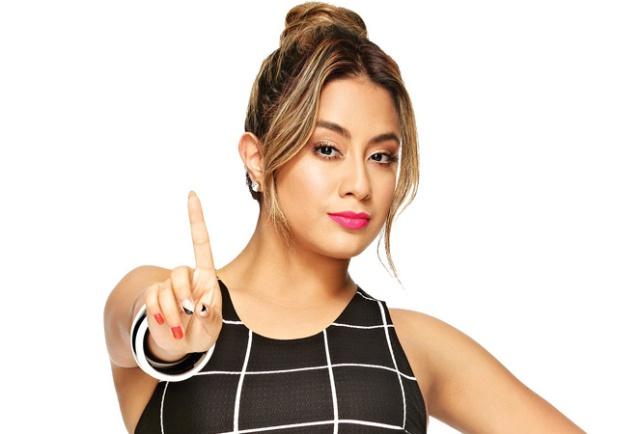 Agreden a Ally Brooke de Fifth Harmony en México