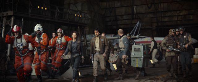 ¡Necesitamos que sea diciembre! Mirá el nuevo trailer de Star Wars