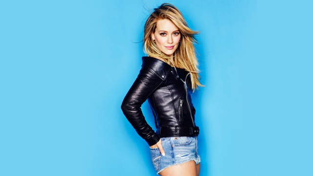 ¡Hilary Duff confirma que tiene nueva relación!