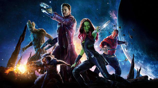 ¡Por fin! Salió el primer trailer de Guardianes de la Galaxia 2