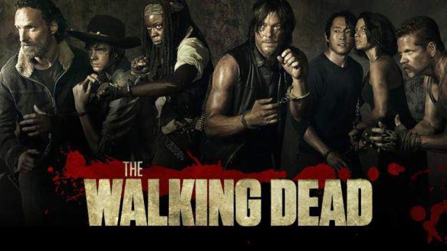 La espera llega a su final, se acerca la nueva temporada de The Walking Dead