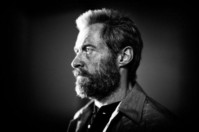 Logan: La última película de Wolverine se ve increíble
