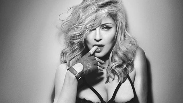 Madonna ofrece sexo oral a los que voten por Hillary Clinton
