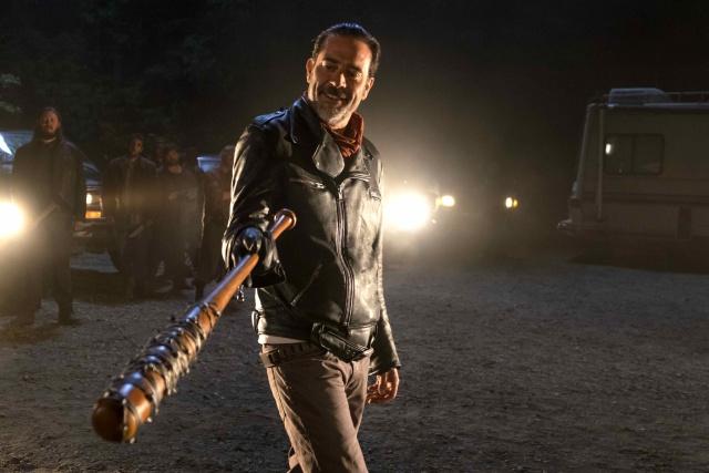 The Walking Dead: Así será el segundo capítulo de la sétima temporada