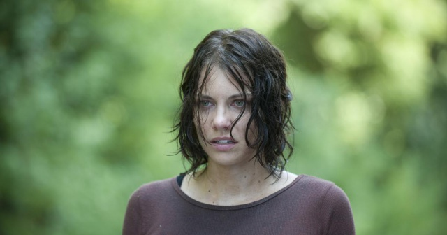 ¿Murió Maggie? Se filtra final alternativo de The Walking Dead
