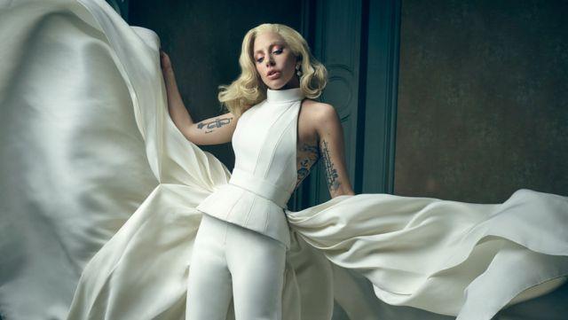 """Lady Gaga será un """"ángel"""" de Victoria's Secret"""