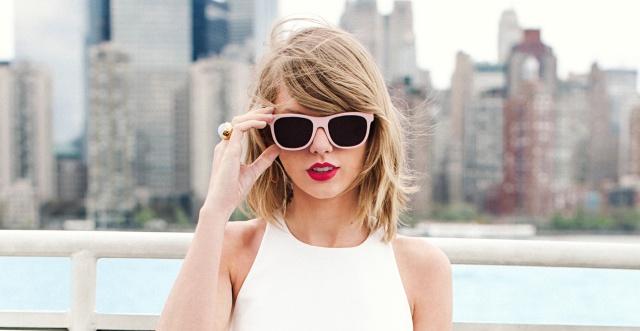 Taylor Swift destrona a Katy Perry como artista mejor pagada