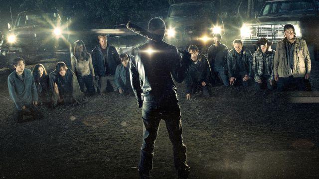 The Walking Dead cambió su canción de inicio