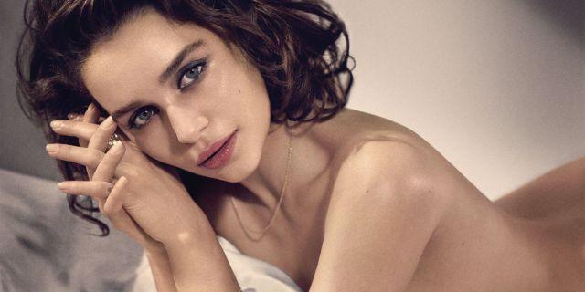 Emilia Clarke será la protagonista del spin-off de Stars Wars