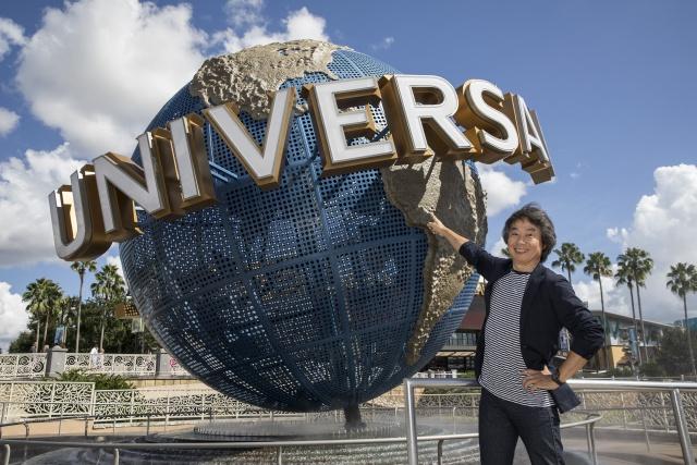 Nintendo y Super Mario tendrán áreas temáticas en Universal Studios