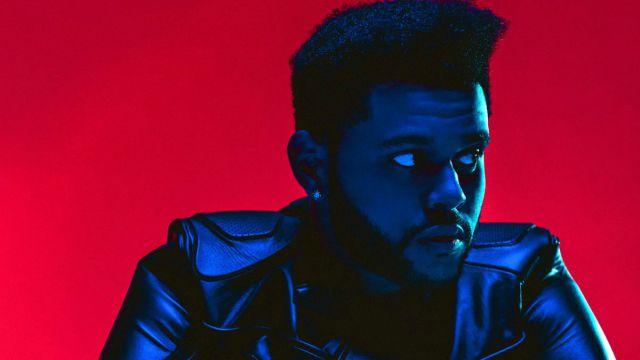 The Weeknd tiene el disco más reproducido de la historia de Spotify
