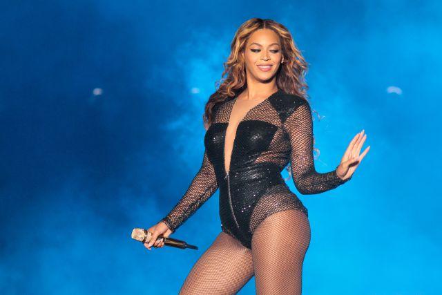 Beyoncé le canta al amor en su nuevo video