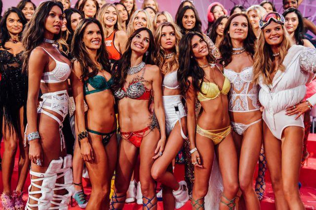 ¿Qué se necesita para ser un ángel de Victoria's Secret?