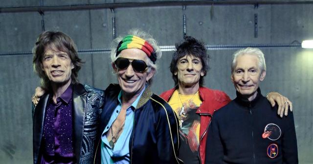 Rolling Stones tiene nuevo disco y vídeo protagonizado por Kristen Stewart