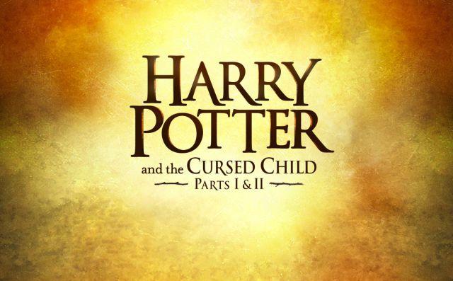 """Harry Potter and the Cursed Child"" llegará al teatro"