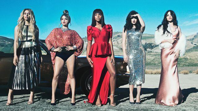 Las chicas de Fifth Harmony son las reinas de YouTube