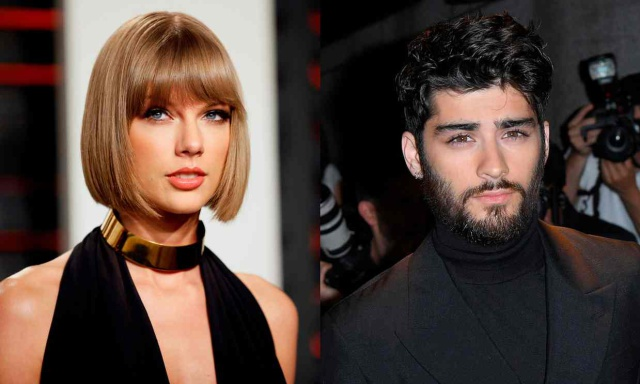 ¡Hot! Taylor Swift y Zayn lanzan 'I Don't Want to Live Forever'