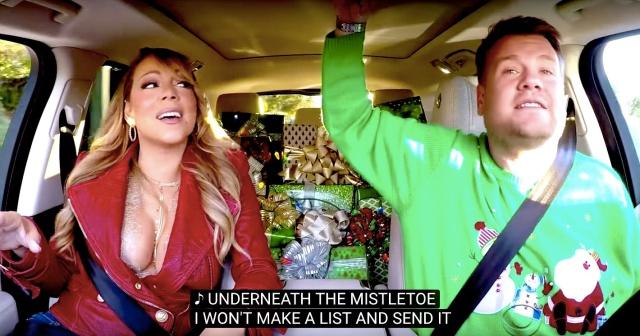 Mariah Carey, Red Hot, Adele, Lady Gaga, Selena Gómez y Coldplay ¡todo lo que queremos para navidad!