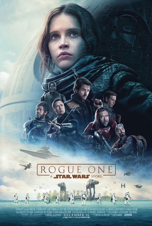 ¿Por qué nos gustó tanto la nueva película de Star Wars?