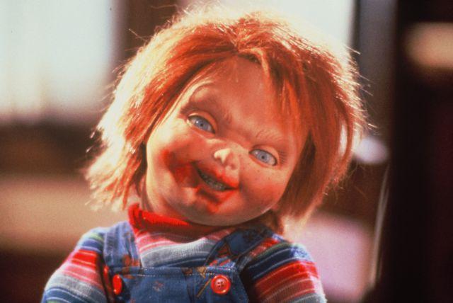 ¿Te acordás de Chucky? ¡Este año regresa!