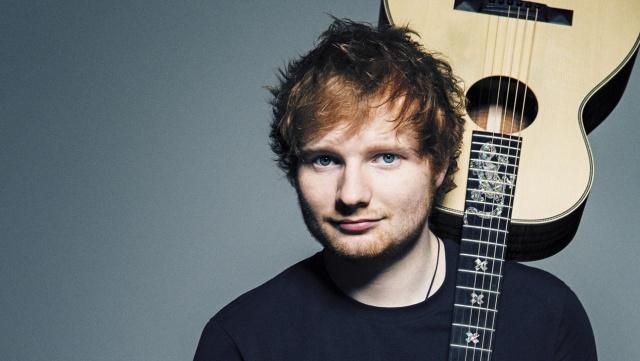 Ed Sheeran: el nuevo príncipe de Bel Air