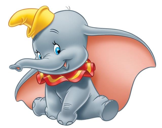Tim Burton podría dirigir a Will Smith en la nueva Dumbo