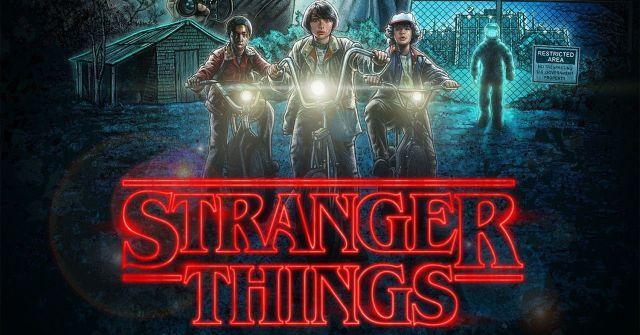 ¡Habemus teaser! Stranger Things regresa