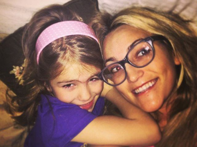 Hija de Jamie Lynn Spears sufre grave accidente