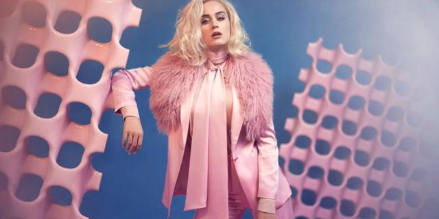 Escuchá 'Chained to the Rhythm', lo nuevo de Katy Perry