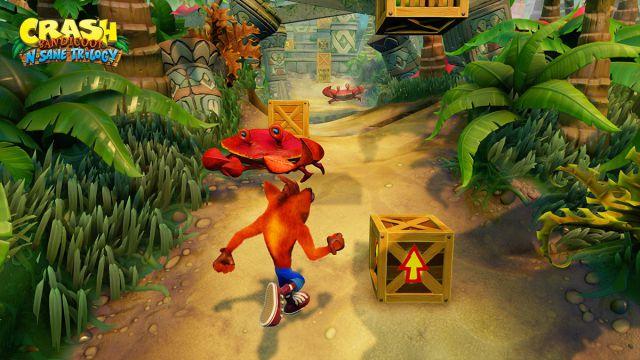 ¡Tenemos fecha! Crash Bandicoot saldrá al mercado el 30 de junio