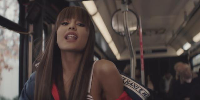 ¡Good shit! Así es el nuevo video de Ariana Grande