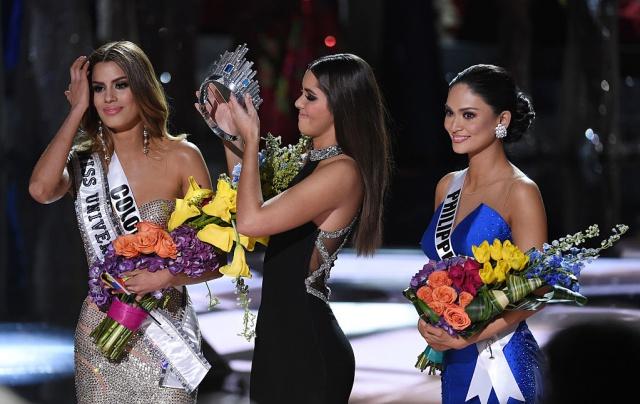 Cuatro momentos épicos donde se entregó un premio por error