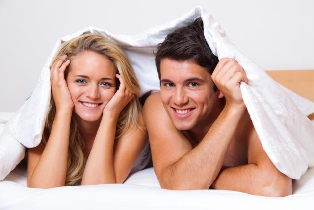 ¡10 razones para tener sexo con tu ex!