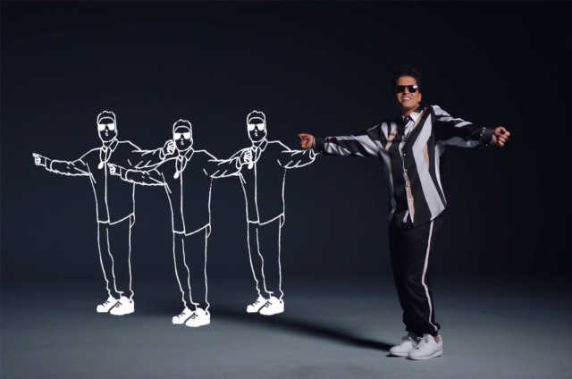Bruno Mars estrena tema: That's What I Like