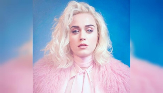 Katy Perry es la nueva Miley Cyrus