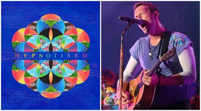 """Así se escucha """"Hypnotised"""", lo nuevo de Coldplay"""