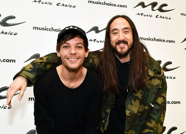 Steve Aoki estrena el video de Just Hold On