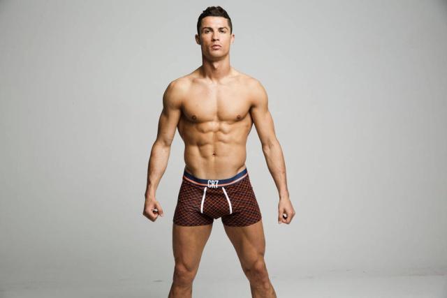 Cristiano Ronaldo será padre de gemelos por gestación subrogada