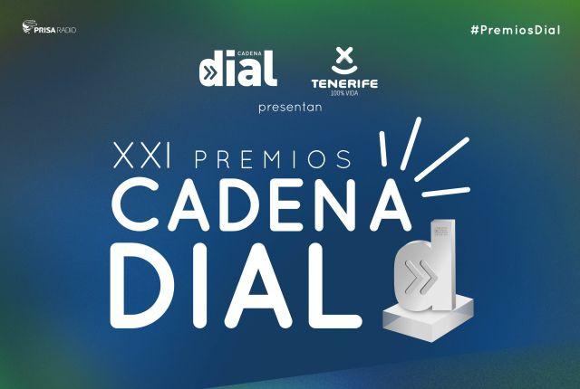 Alejandro Sanz y David Bisbal se presentarán en los XXII PREMIOS CADENA DIAL