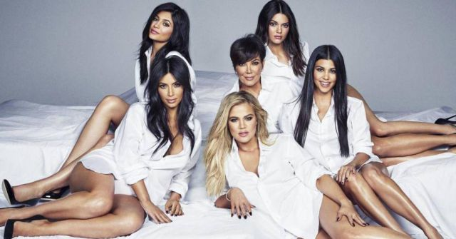 Esto es lo que cobran las Kardashian por publicar en redes sociales