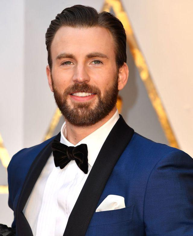 OMG! ¿Chris Evans dejará de ser Capitán América?