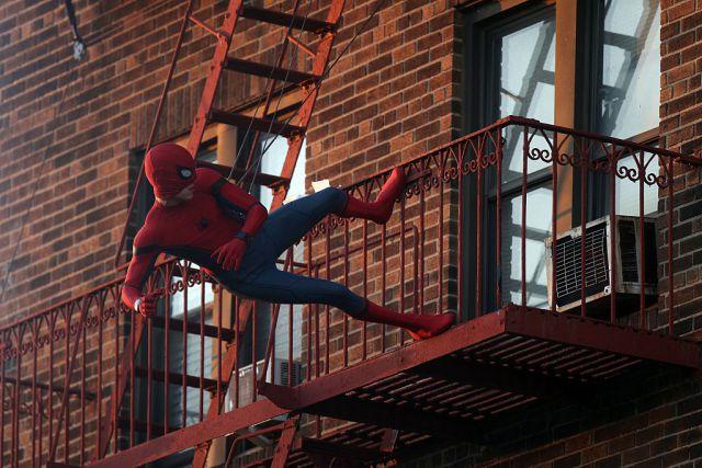 ¡Tenemos el nuevo tráiler de 'Spider-Man: Homecoming'!