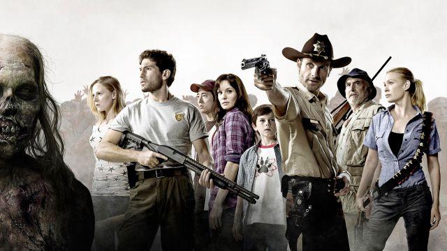 ¿The Walking Dead durará hasta el 2030? La producción dice que sí
